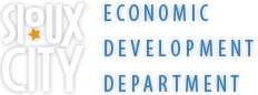 Sioux City Economic Development Department